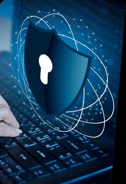Beskyt din backup automatisk via en 256 bit SSL forbindelse